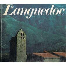 Le LANGUEDOC et le ROUSSILLON Roger BRUNET Suzanne AGNELY et  Henri SERRES-COUSI