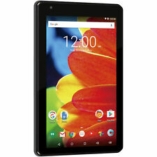"RCA RCT6873W42 Char Voyager 7"" 16GB Tablet Android 6.0 Charcoal"