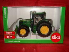 SIKU FARMER TRACTEUR JOHN DEERE 6210R 3282 METAL  NEUF EN BOITE