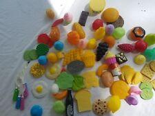 Pretend Play Food Kitchen Preschool Daycare Toy Lot Toddler Baby Kids