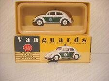 Corgi Classics Vanguards Volkswagen Contemporary Diecast Cars, Trucks & Vans