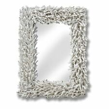 Glass Frame Rectangle Decorative Mirrors