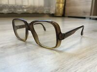Saphira Vintage 80s 70s Glasses Frames Eyewear Optical WEST GERMANY