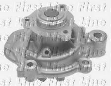 FWP1210 FIRST LINE WATER PUMP W/GASKET fits Honda Accord 1.6,Civic 1.5