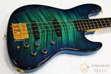 Pensa Custom 4st Bass beutiful JAPAN rare useful EMS F/S*