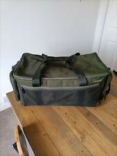 Leeda Carp Large Barrow Carryall Bag Coarse Fishing Holdall / Tackle bag