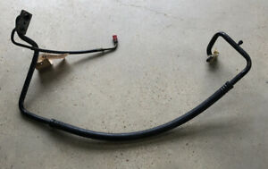 NOS 1979 Dodge 440 Engine Suction & Liquid Hose Aux. A/C Part #4085799.