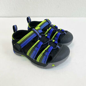 Keen Closed Toe Sport Sandals Toddler size 4 New without Box