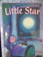 Little Star by Arcadio Lobato HBDJ 2002 1st ed., Out of Print EUC