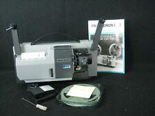 Prinz Magnon Duo Convertible Dual Guage Zoom Projector