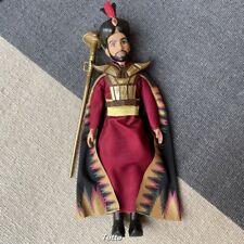 12'' Hasbro Disney Aladdin Royal Vizier Jafar Toy Doll Figure Kids Xmas Gift