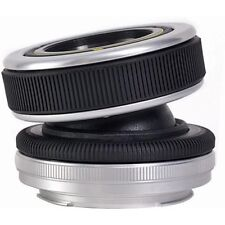 Lensbaby Composer Special Effects SLR Lens - for Sony Alpha Mount LBCS