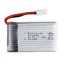 Syma X5, X5C and X5SC Quadcopter Spare Battery Pack 3.7V 500mAH LiPo