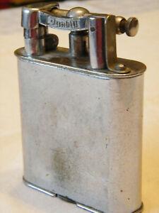Dunhill Tischfeuerzeug Benzin
