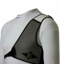 Easton Chest Guard Black/White Lh Medium