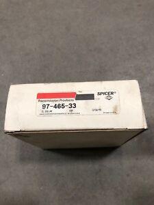 SPICER TTC GENUINE 97-465-33 6/7 Clutch Collar TRANSMISSION BNIB (1372A, 1372B)