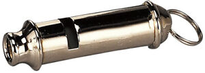 Scout Guide Police Metal Whistle DB 90 Polished Chrome