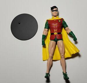 DC Direct Batman Family Detective Comics Action Figure Box Set Robin ONLY, Loose