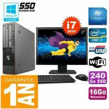 Desktop PC Fujitsu