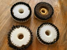 Vintage Floor Polisher Scrubber Replacement Brushes