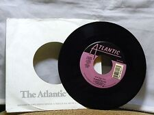 ALANNAH MYLES ROCK THIS JOINT / LOVE IS 45 RPM M-
