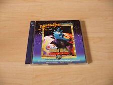 Doppel CD Peter Maffay - Tabaluga und Lilli - Live! - 1994