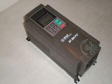 Fuji 6KP1143F50X1B1 Variable Frequency Drive VFD 0.5HP 380-480 VAC 3PH AF-300P11
