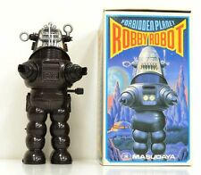 Forbidden Planet Robby the Robot First Issue Wind-Up Figure (1984)