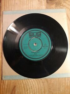 Shake It About/Evil UFO 45 Single 1970