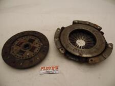 Yanmar YM2000 Diesel Tractor Clutch Disc & Pressure Plate