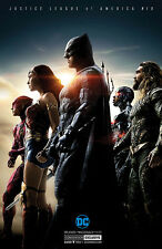 SDCC 2017 DC Universe Exclusive Justice League of America #10 Foil Variant