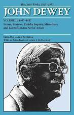 The Later Works of John Dewey, Volume 11, 1925 - 1953: Essays, Reviews, Trotsky