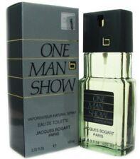 One Man Show By Jacques Bogart Eau De Toilette Spray 3.33 oz (Pack of 3)