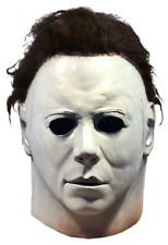 Halloween 1978 Michael Myers Latex Mens Mask Horror Movie Fancy Dress