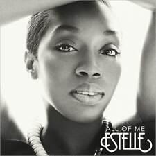 All Of Me - Estelle - CD New Sealed