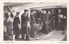 NELSON : HMS Victory-Gun's Crew -GALE & POLDEN