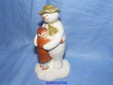 John Beswick The Snowman & James Hugging - JBS3 Raymond Briggs