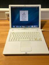 Apple iBook G4 | 1,42 GHz, 1 GB RAM FUNKTIONSTÜCHTIG