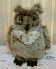 Korimco Owl Stuffed Animals