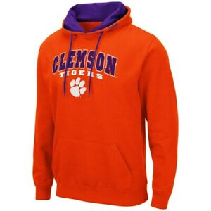 BRAND NEW w/ TAGS! Clemson Tigers Colosseum XXXL 3X Hoodie Sweatshirt