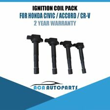 Ignition Coil for Honda Accord 2003-2008 CRV 2002-2006 Odyssey 2004-2006 2.4L
