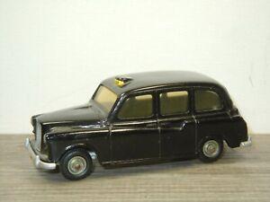Austin London Taxi Cab - Budgie Models England *51573