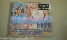MAXI CD--BRITNEY SPEARS--BOYS--------PROMO-3 TRACKS