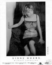 Ginny Owens Promo Photo 8X10 Contemporary Christian Ccm