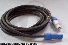 PowerCon - Verbinder- / Linkkabel | TITANEX 3G1,5 - 3x1,5 qmm | 5m Neutrik *NEU*