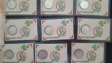 lot monnaie 1 fr en argent