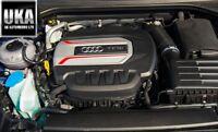 2017 Audi S3 2.0 TFSI Benzina Turbo 6SPD Quattro Cambio Manuale Code: Sre 12-18