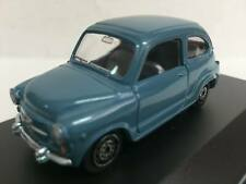 Seat 600 1:43 Guisval Diecast Coche