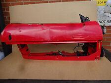 FERRARI F348 DRIVERS DOOR   F348 RIGHT DOOR   F348 DOOR FRAME              SUBST