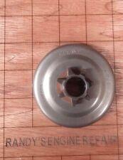 clutch drum sprocket HUSQVARNA 340 345 350 445 450 351 chainsaw US Seller